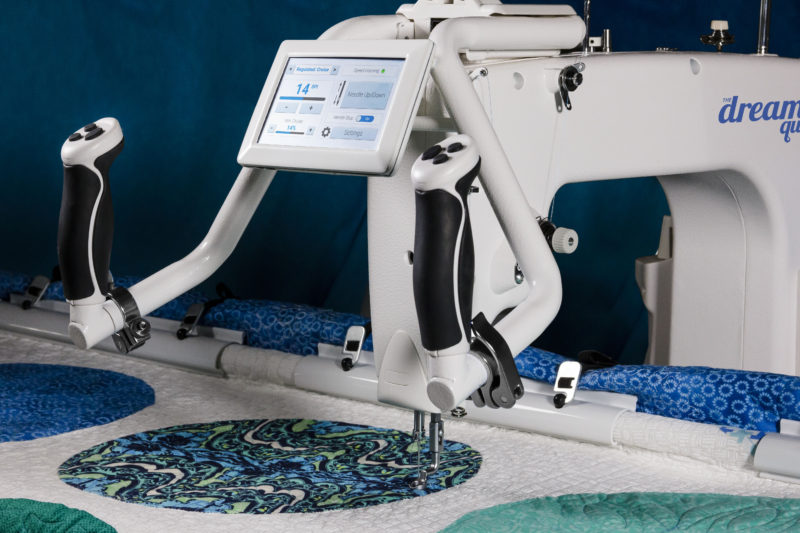 THE Dream Quilter™ 15