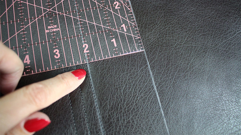 quilting leather (203)