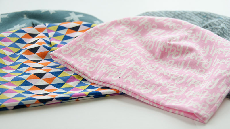 Beanies Baby, to Keep Your Noggin' Warm!