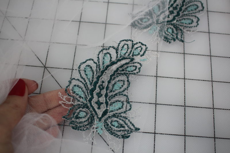 embroidered tulle 79