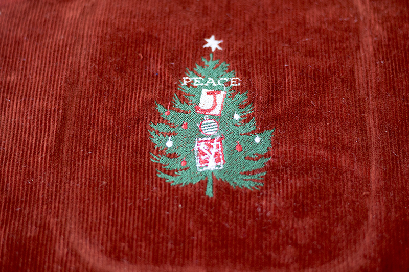Christmas Jumper Project