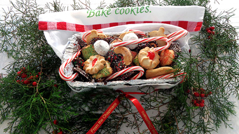 Magic Cookie Bag