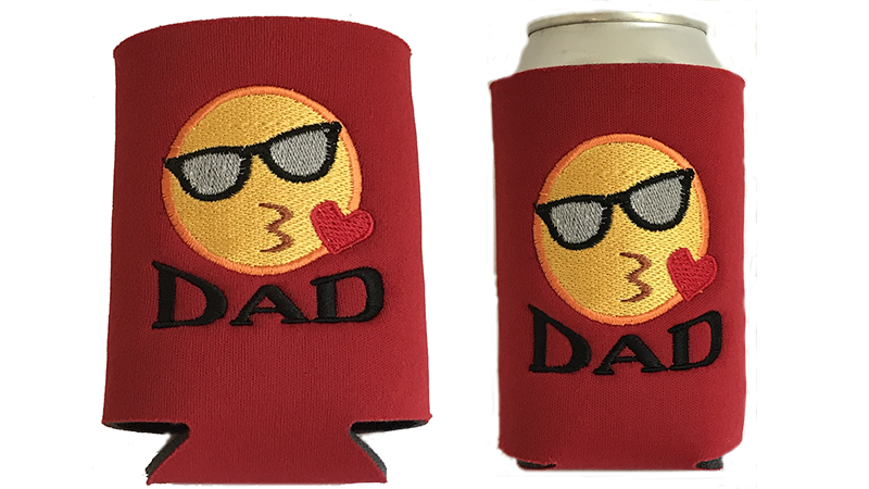 Cool Dad Emoji for Father's Day