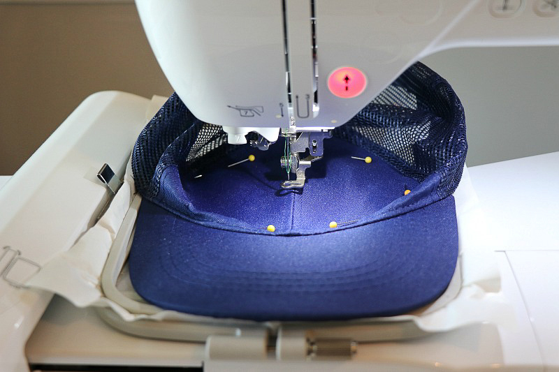 Embroidery Hat