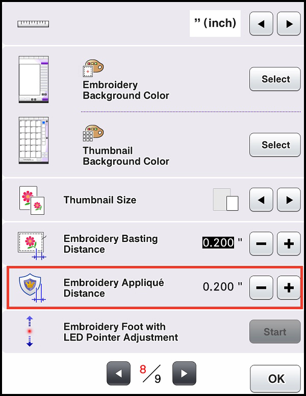 Quick Tip Create An Applique Patch Using The Brother Applique Option Stitching Sewcial