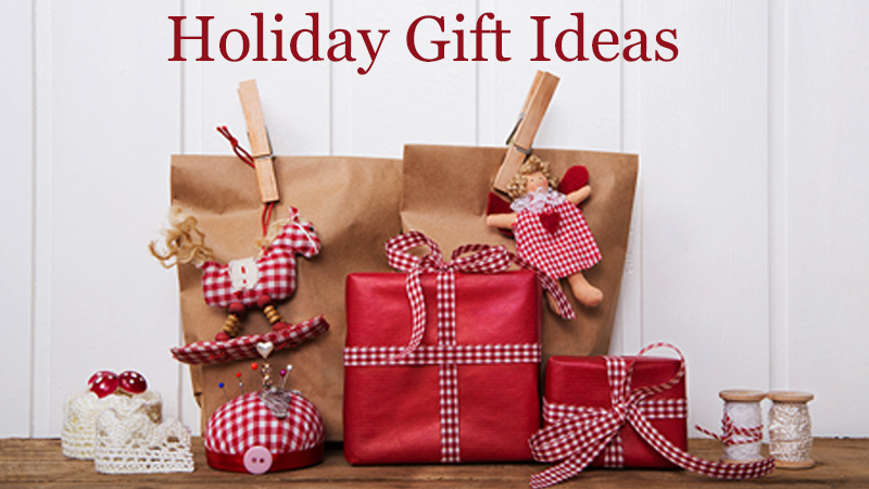 Top 5 Holiday Gift Ideas from Brother