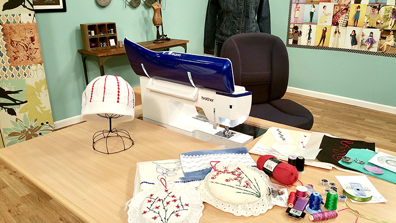 Accessory Spotlight – Bobbin Work Kit